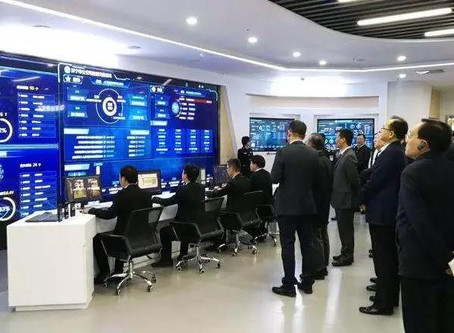 AVCIT assists Huawei to build Big Data Center