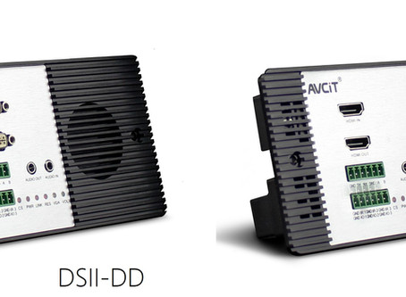New DSIII/DSII node now start to deliver