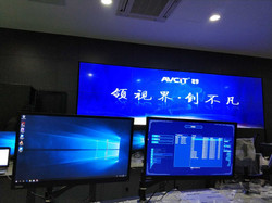 JurongPort Integrated Command Center
