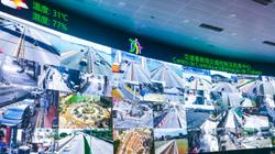 Transpotation Information Control Centre