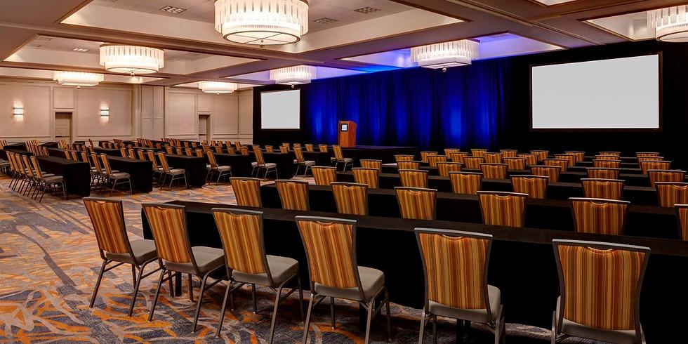 2019 Annual Seminar