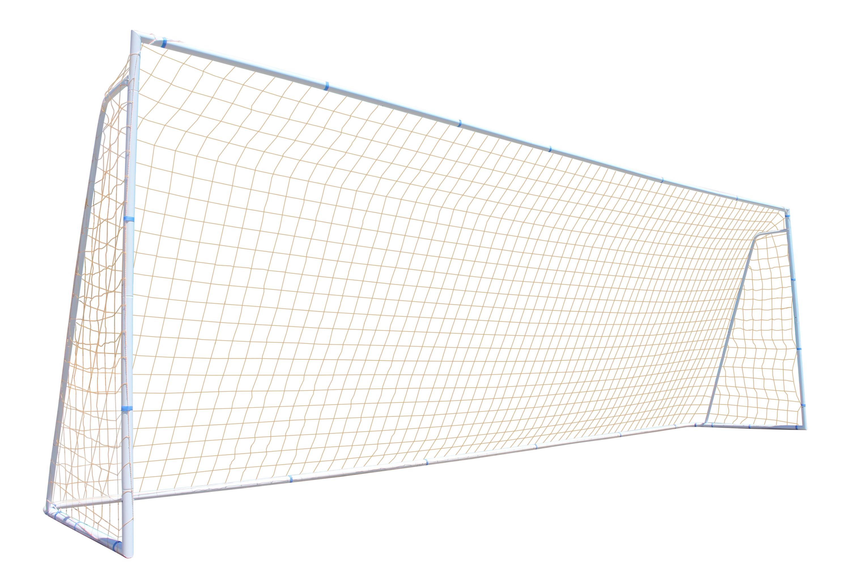 24x8 Steel Soccer Goal