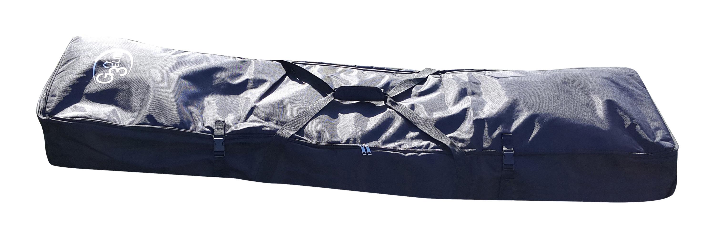 Steel Soccer Goal Carry Bag