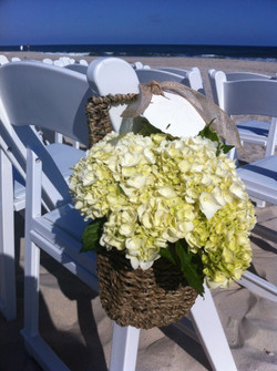 Flowers By Rori Hamptons North Fork Weddings and Special Occasion Florists Westhampton ceremony 7