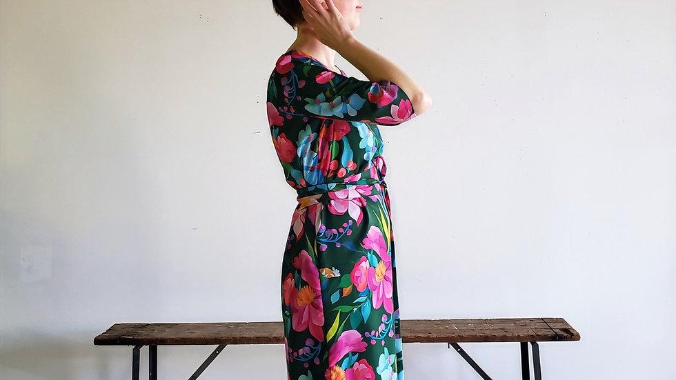 Pivoine Dress