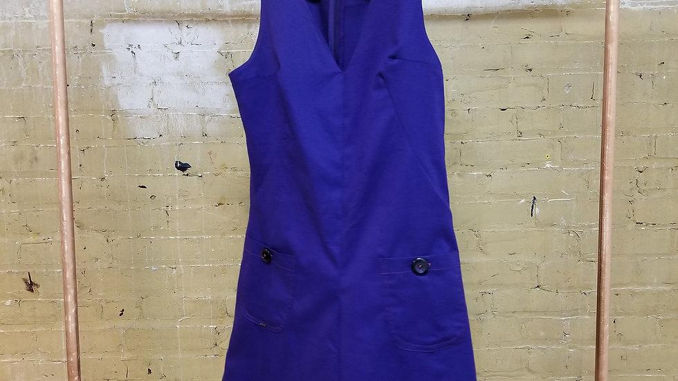 Violet Jumpsuit