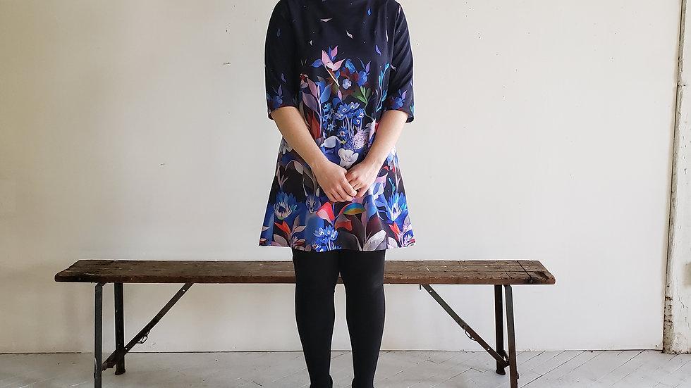 Siléné Dress