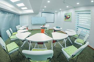 GAPE classroom