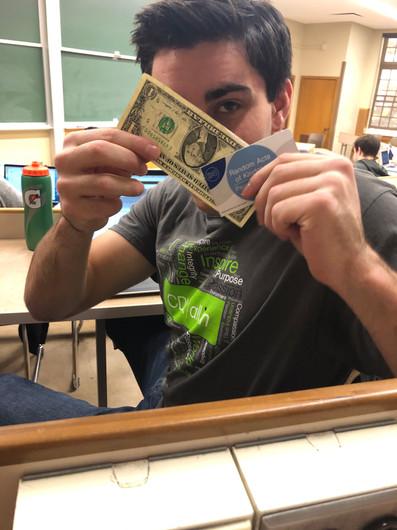 Free Dollars