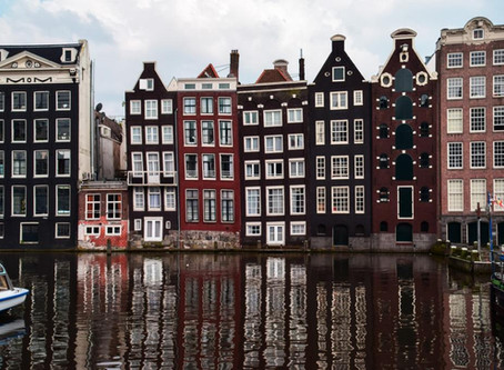 Why the coronavirus creates space for expats on the Dutch housing market