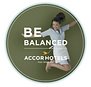 Be balanced logo