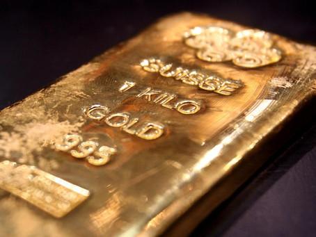 Goudprijs stijgt mede door coronacrisis naar recordhoogte