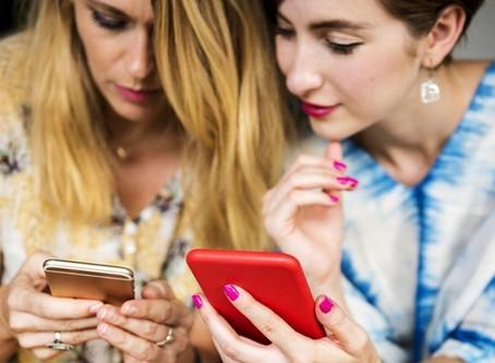 TikTok is domein van kinderen, uittocht jongeren op Facebook.
