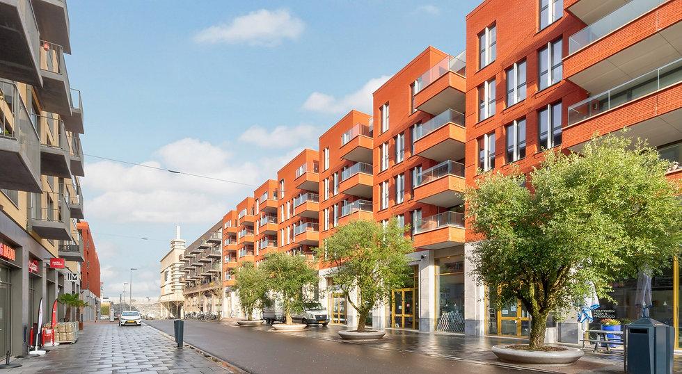 Appartments Utrecht
