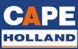 Logo CAPE Holland