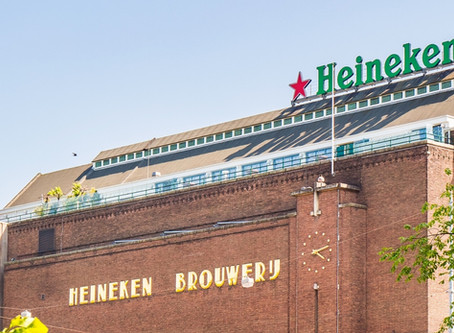 Heineken: The largest family-owned company in The Netherlands. What is their story?