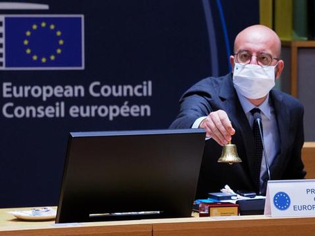 Grote meerderheid Europees Parlement steunt EU-begroting (nog) niet