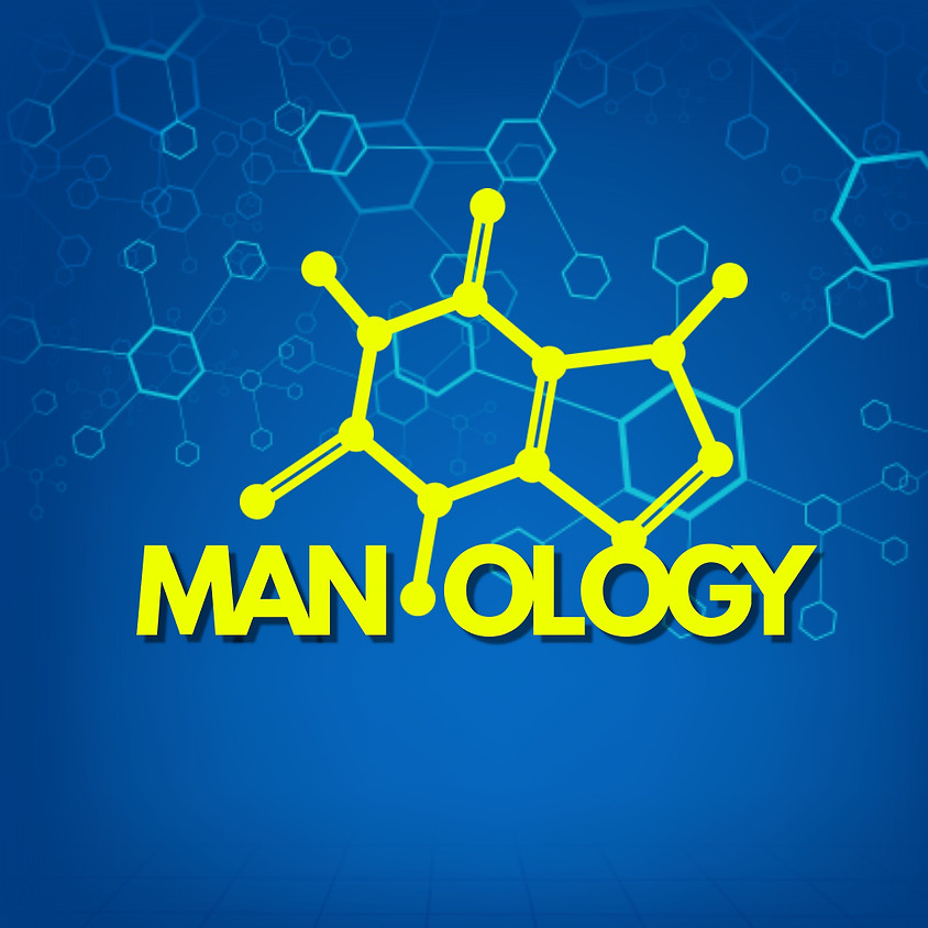 Man-ology: A Group for Men