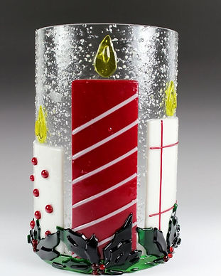 candle sheild with candles.jpg