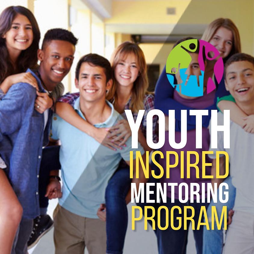 Youth Inspired Mentoring Program