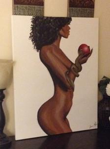 Eve's Tempation