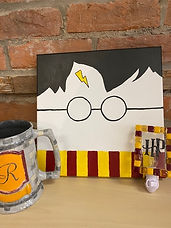 Harry Potter(Y) Combo deal