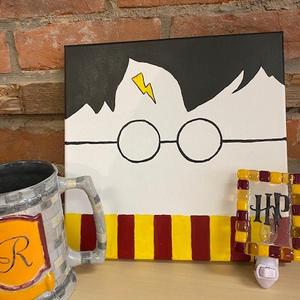 Harry Potter(y) Pre-Order (info/order)