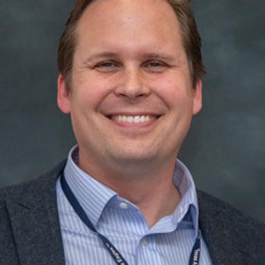 Dr. Benjamin Neuman