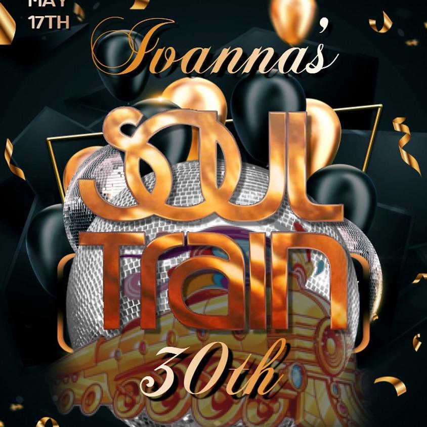 Soul Train 30th