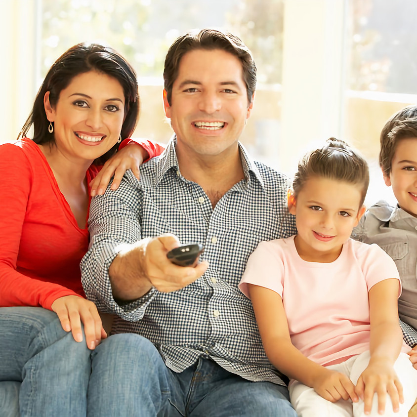 Positive Parenting Support Group