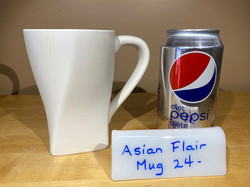 ASIAN FLAIR MUG $24