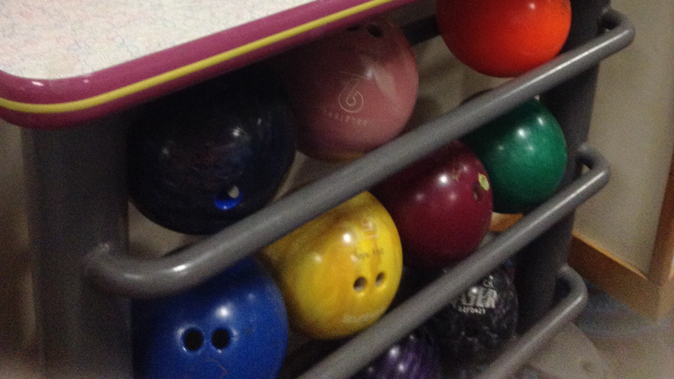 View Bowling Parties