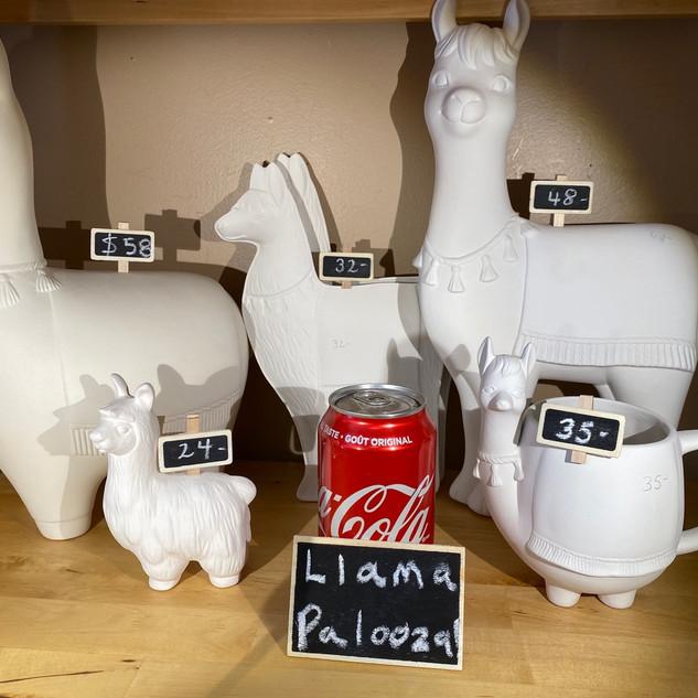 llama collection.jpeg