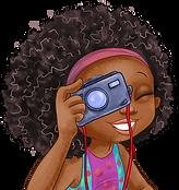 Idunnu Studios, Girl to the World, Children, Multicultural, Diversity, Oladoyin Oladapo, books