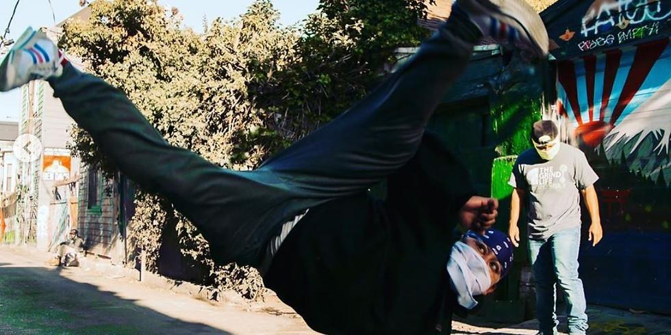 Capoeira - Brazillian Martial Arts