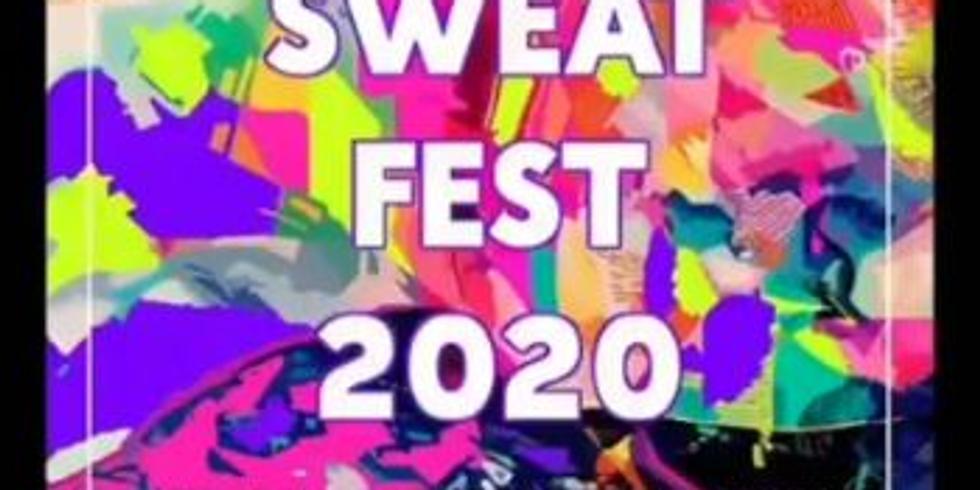 SweatFest 2020