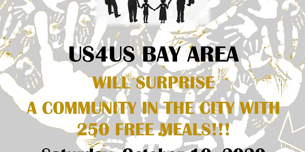 Surprise Community Feed