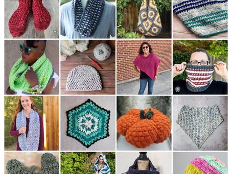The Stitch & Hustle Puff The Magic Stitch Blog Hop Is Here...
