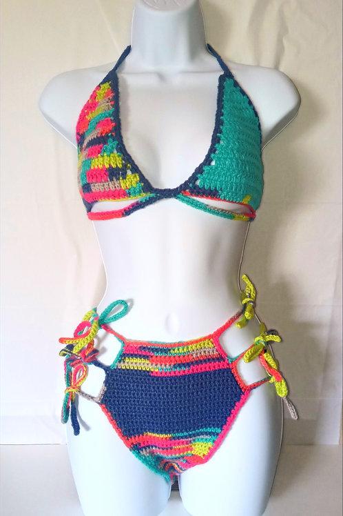 Waimanalo Beach Bikini