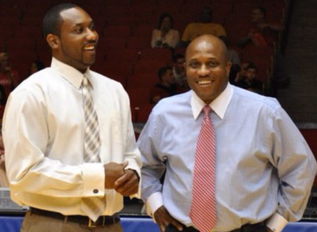 Brookses ready for family feud as UH men face SHSU