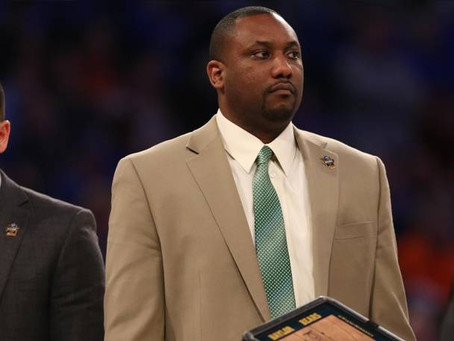 Former K-State basketball assistant has played a role in Baylor's magical season