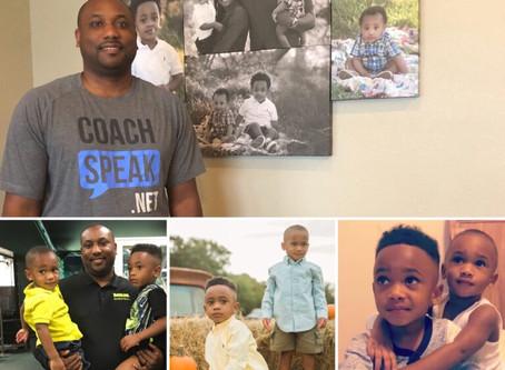 COACHES KIDS: ULTIMATE SACRIFICE by Alvin Brooks III