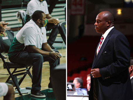When Houston and Baylor meet in the Final Four, it will be father vs. son on the sidelines