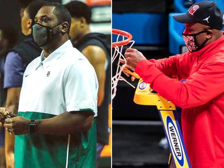 Houston-Baylor Final Four showdown features father-son battle
