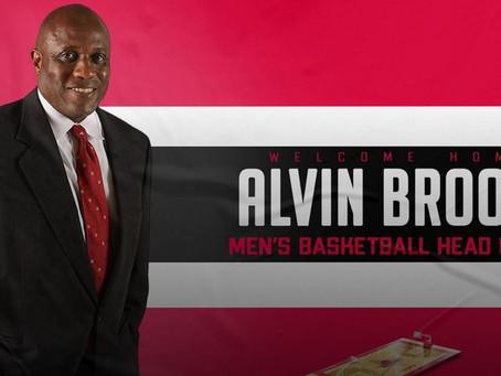 LU hires former Cardinal Alvin Brooks as new head basketball coach