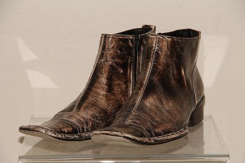 Italian Made Boots