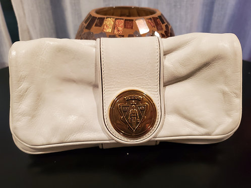Authentic Gucci kid leather wallet
