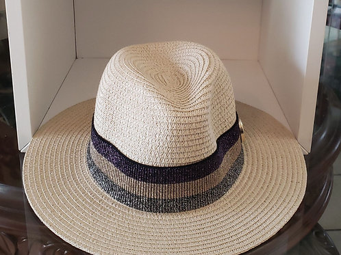One of a kind hat designer fits all sizes