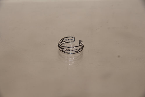 Thin Steel Ring