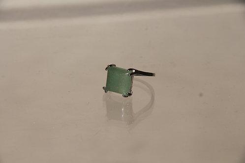 Light Jade Ring